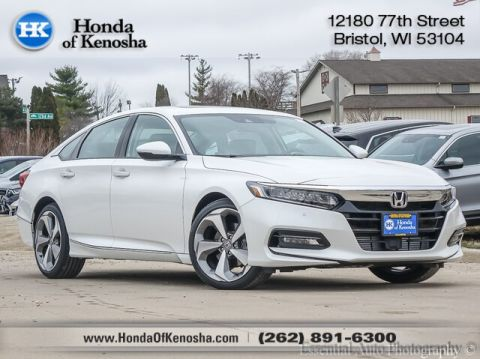 2020 Honda Accord Touring 2.0T