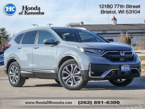 2020 Honda CR-V AWD TOURING