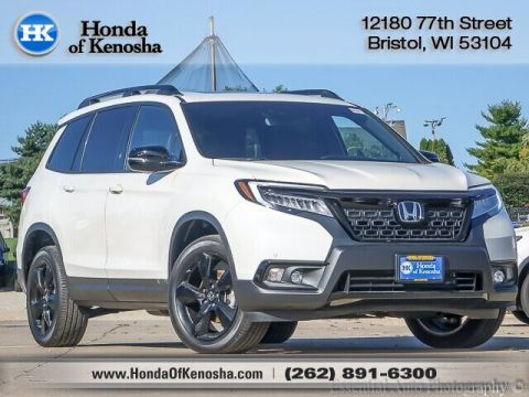 2019 Honda Passport AWD ELITE