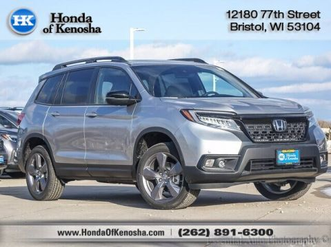 2020 Honda Passport AWD TOURING